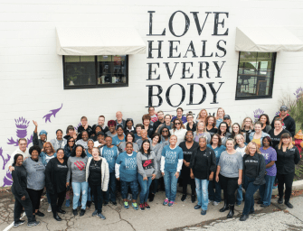 Becca Stevens: on the Healing Power of Love