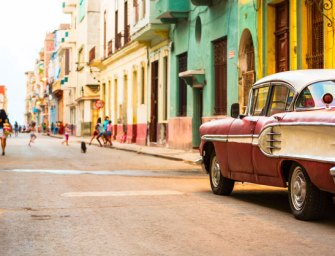 10 Things You Need to Know About Cuba