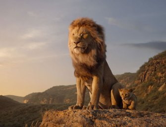Ker & Downey: The Lion King, An African Fantasy