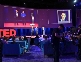 TED Talks: Sharing Ideas From Around The World