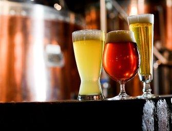 Counterfeit Beer: Will Craft Brews Go The Way Of Vapes & Spirits