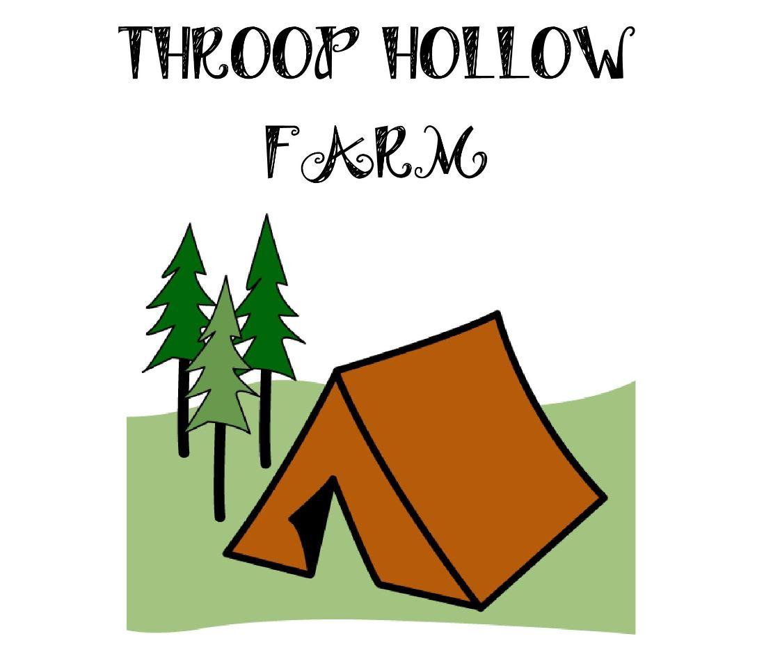 Throop Hollow Farm Campsite