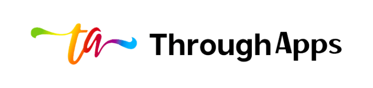 Throughapps Logo 03