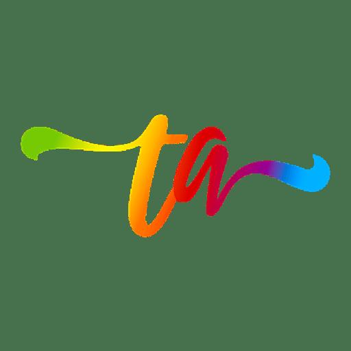 Throughapps Logo
