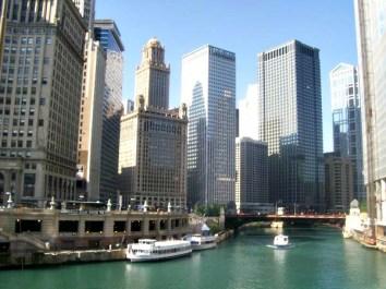 Chicago HS3