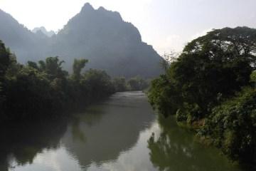 Beautiful Laos