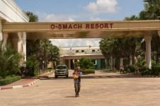 O'Smach Casino