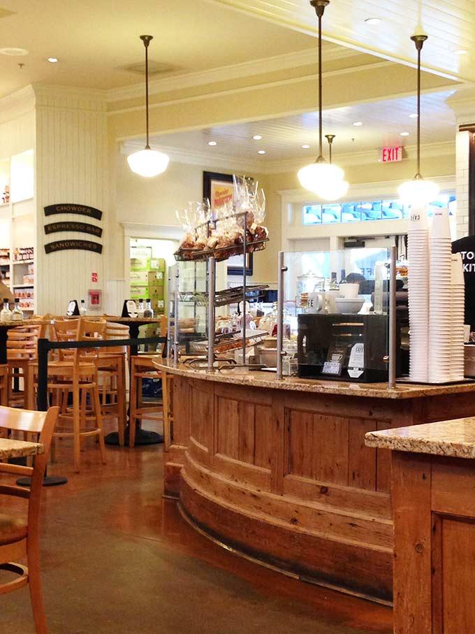 Stonewall Kitchen Cooking School Me  Wow Blog