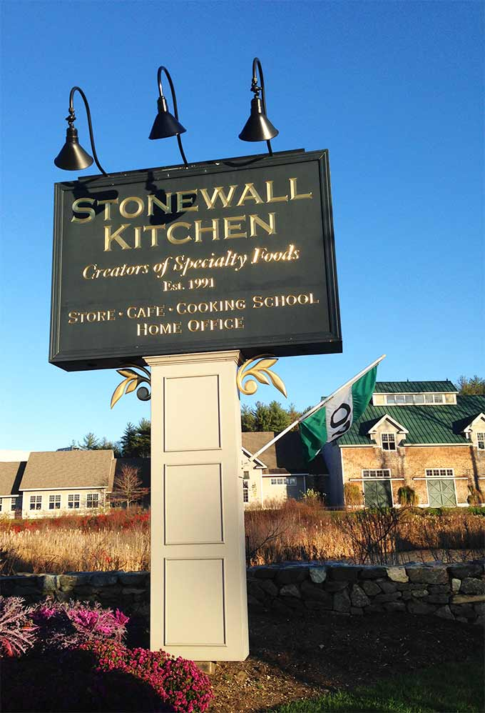Stonewall Kitchen Outlet