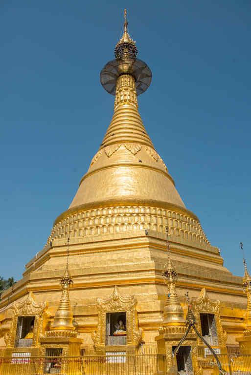 Shwe Phone Pwint Pagoda