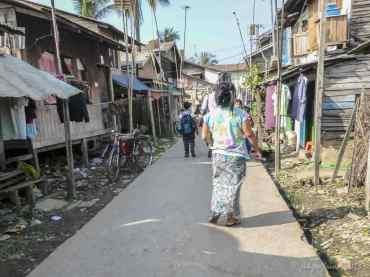 Insein Neighborhood