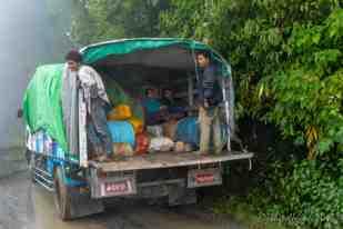 Truck Travel