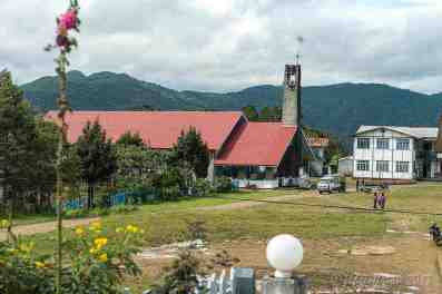 Hakha Baptist Church