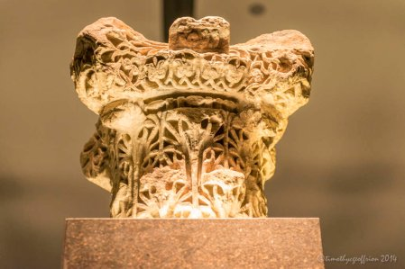 Capital Spain (9th to 10th century)