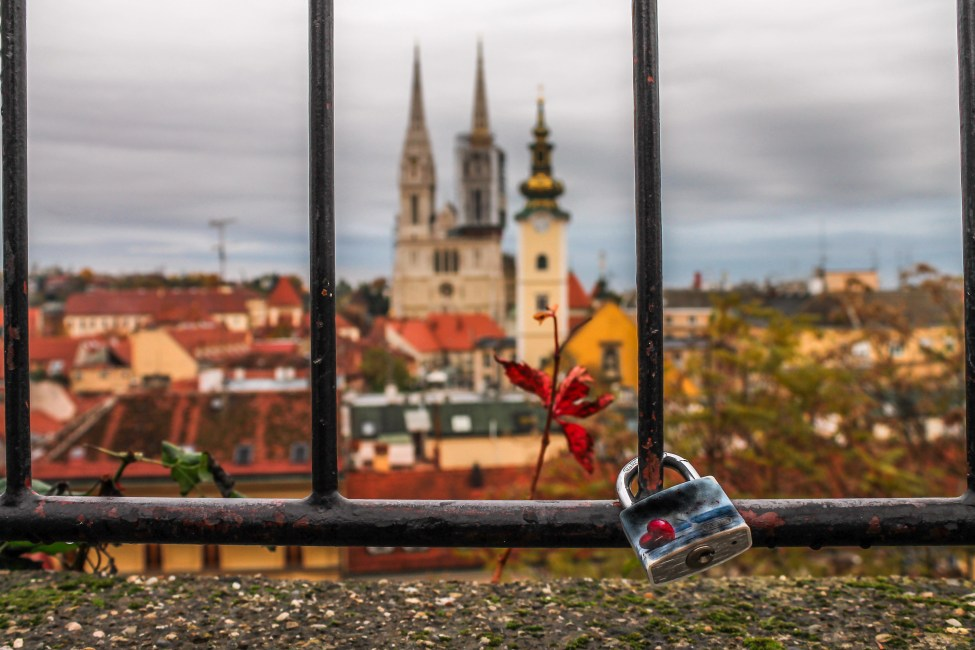 Zagreb - Love, or not?
