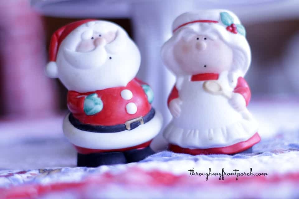 My 5 Best Christmas Kitchen Decorating Ideas