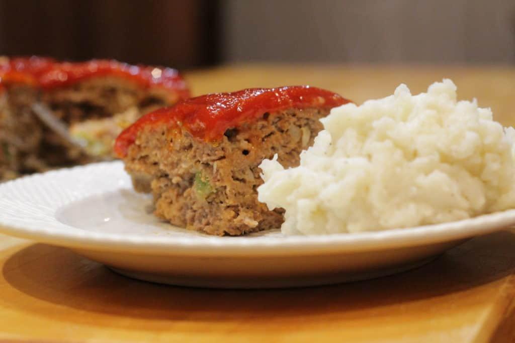 Delicious Instant Pot Meatloaf