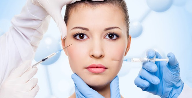 Botox treatment story