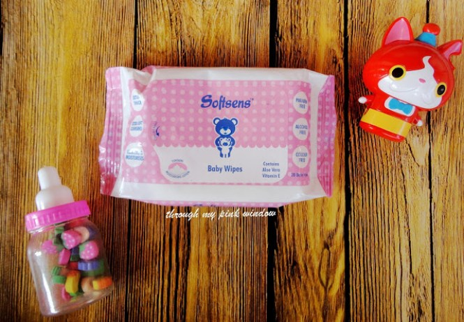 Pamper Your Baby with Softsens Baby Care Range   Softsens baby care products review