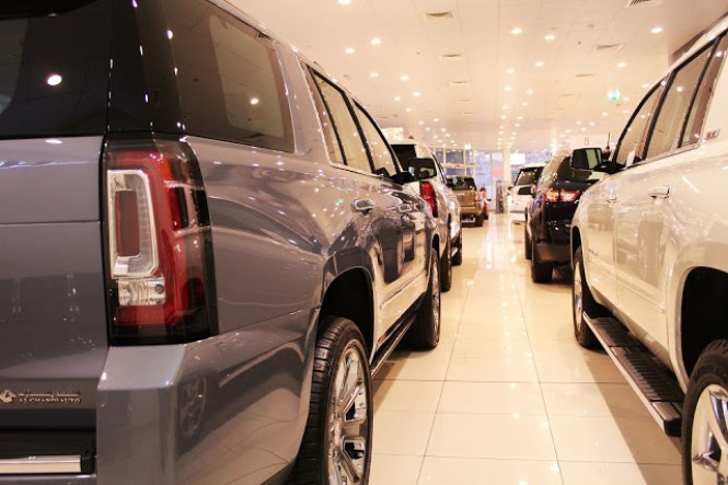 5 tips for finding your perfect family car
