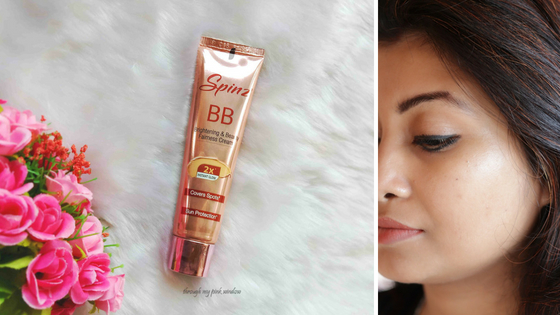 Sprinz BB Brightening and Beauty Fairness Cream Review