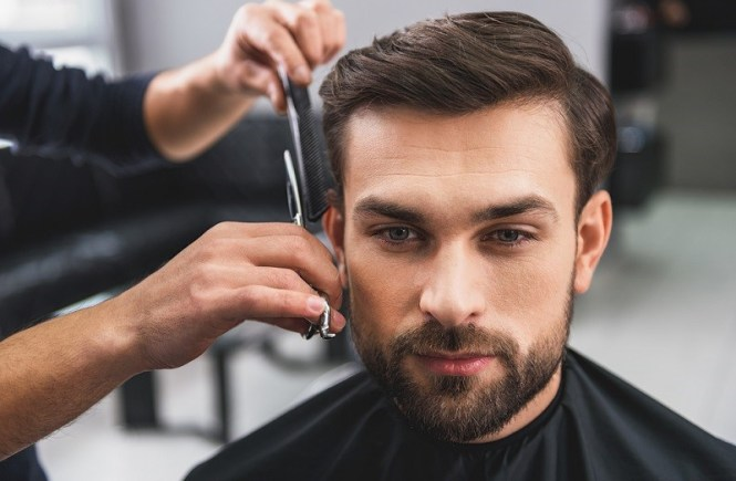 How Often Should Men Have A Haircut?