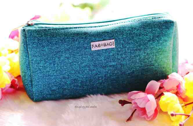 abbag July 2018 Unboxing and Review | Gotcha Covered Fabbag