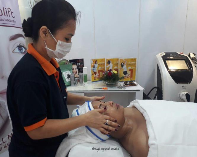 VLCC 7x Ultra Rejuvenating Charcoal Facial