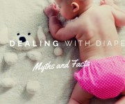 Dealing with Diaper – Myths and Facts
