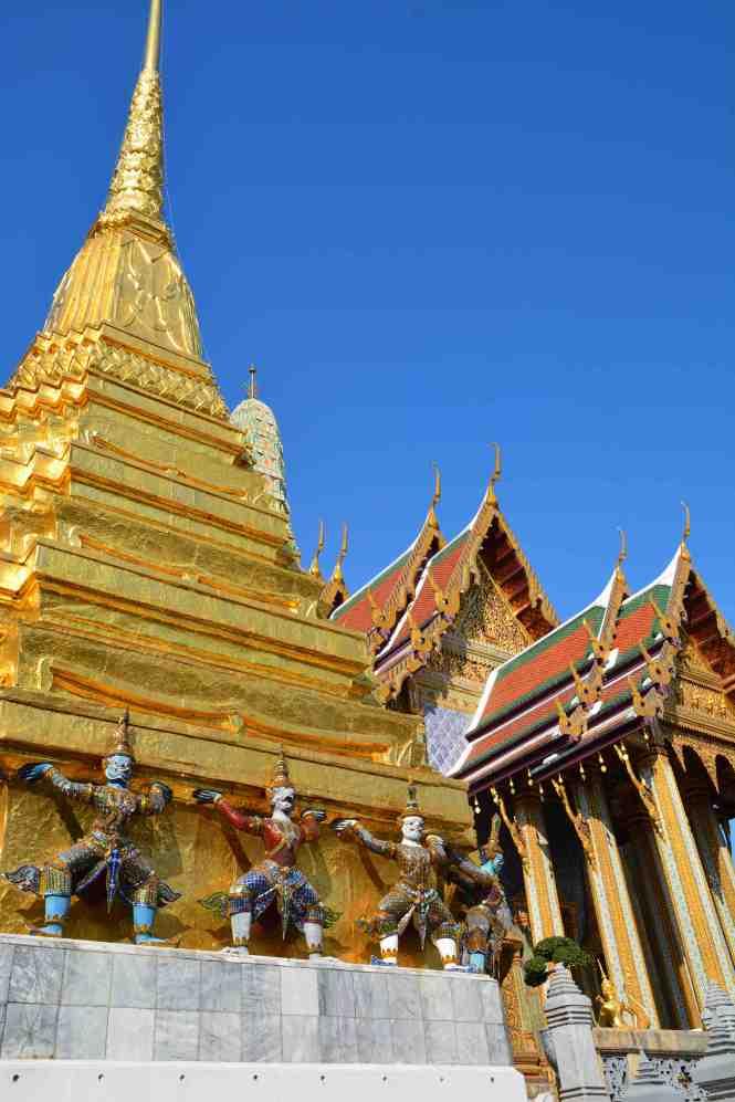Aletey Golitey Bangkok