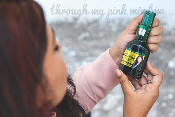 Kesh King Ayurvedic Oil and Anti-Hair Fall Shampoo Review