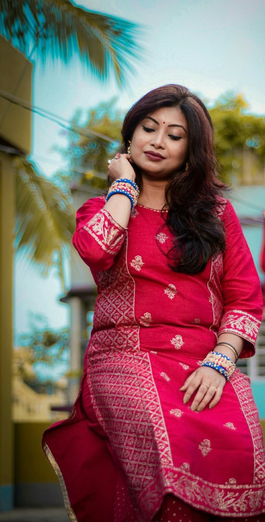 Get Your Perfect Karwa Chauth Look with Rangriti