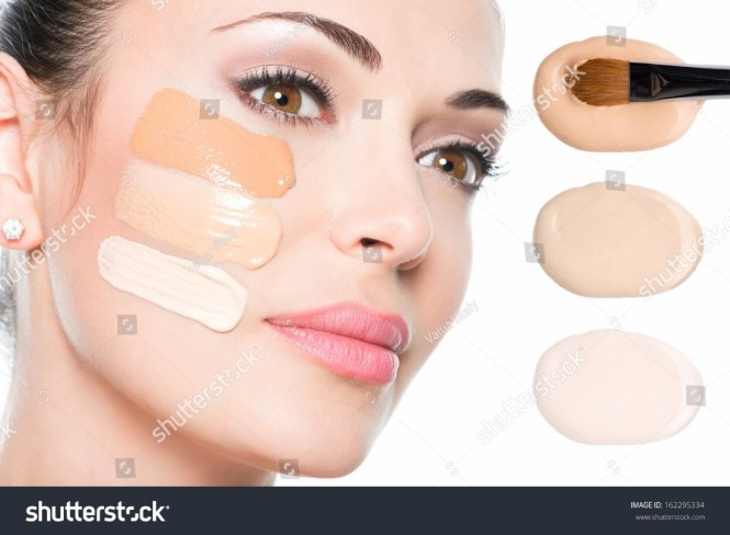 How To Choose Foundation Shade?