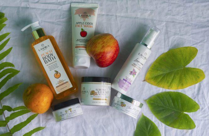 Lashika No Harm Skincare