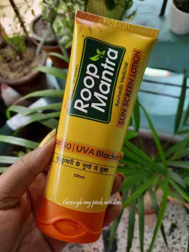 Best SPF 50 Sunscreen lotion for Oily and Dry Skin