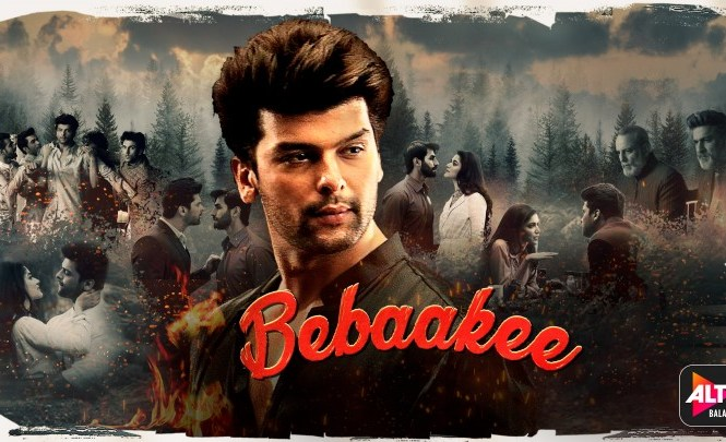 Bebaakee : A Story of Love, Passion and Madness - Review
