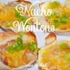 Nacho Wontons #wonton #nacho #appetizer