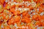 Caramel Candy Popcorn by 3GLOL.net
