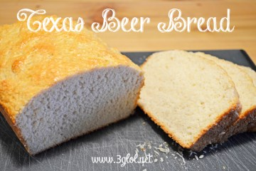 Texas Beer Bread