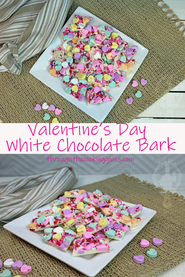 Valentine's Day Bark