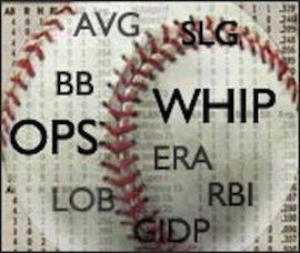 baseball stat ops
