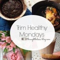 {Trim Healthy Mondays} Breakfasts