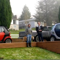 Companionable – 2 smart guys and their cars