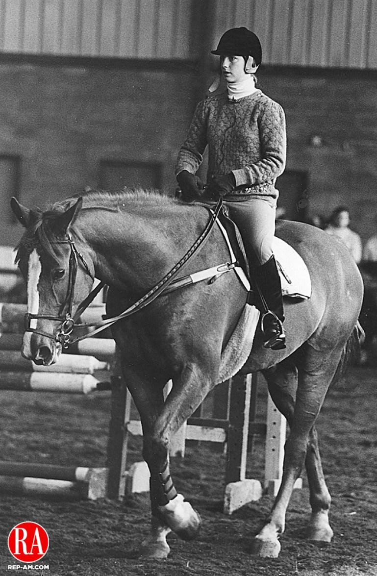 TBT_Highbornhorseshow1993_BLOG