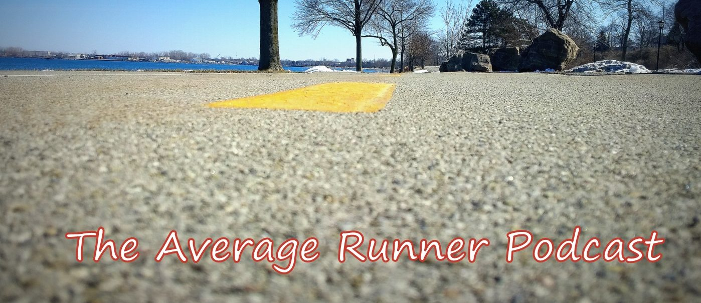 The Average Runner Podcast
