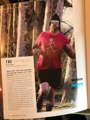 Asheville Magazine Article