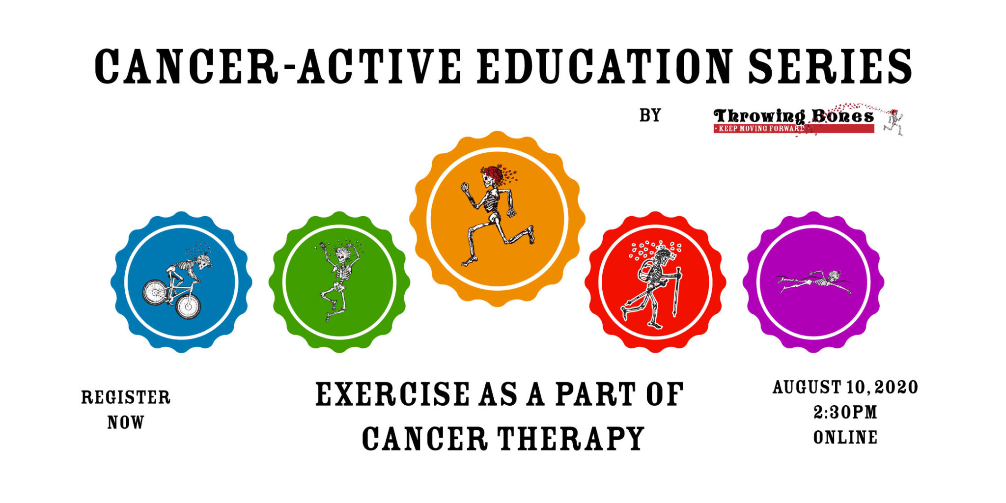 cancer active education