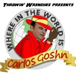 Where in the World is Carlos Goshn