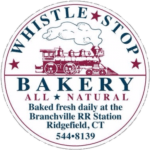 Whistle Stop Bakery Logo