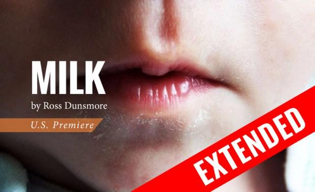 Milk Extends